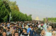 گردهمایی بزرگ در پاسارگاد، توزیع شیرکاکائو در تهران به مناسب روز کوروش بزرگ