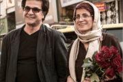 به پیشنهاد جعفر پناهی  نسرین ستوده را بعنوان نماد دوران گذار برگزینیم