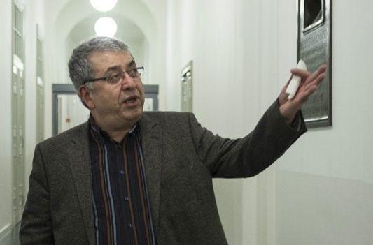 محمدرضا نیکفر : آزادی اندیشه و مسئله جهتیابی