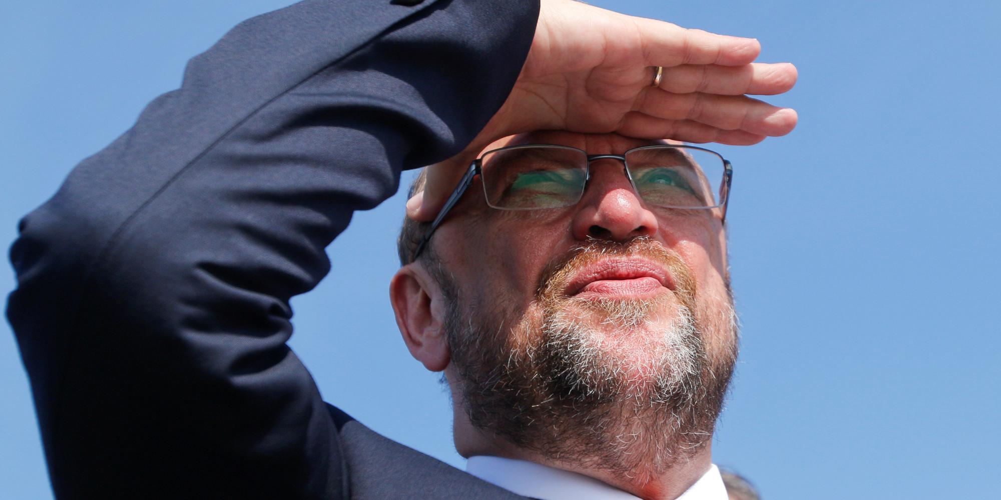 """رئیس حزب سوسیال دموکرات آلمان خواستار تشکیل """"ایالات متحده اروپا"""" شد."""