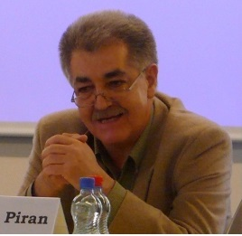 اغتشاش هنجارها و ارزشها/گفتگو با پرویز پیران