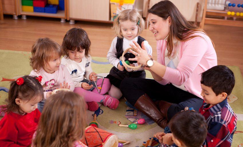 10 کشور برتر جهان برای پرورش کودکان در سال 2018