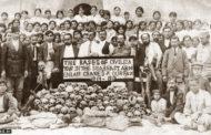 داریوش مجلسی:  سخنرانی در مراسم یادبود نسل کشی ارامنه در ترکیه (1915)،