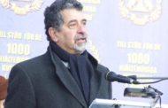 محمد رضا روحانی: مردم شرافتمند! نسرین ستوده را تنها نگذارید