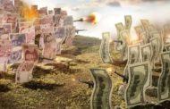 جنگ تمام عیار تجاری