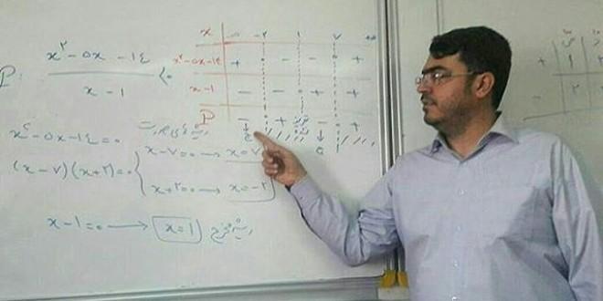 بیانیه کانون صنفی فرهنگیان گیلان در باره بازداشت اسماعیل عبدی، عضو کانون معلمان تهران