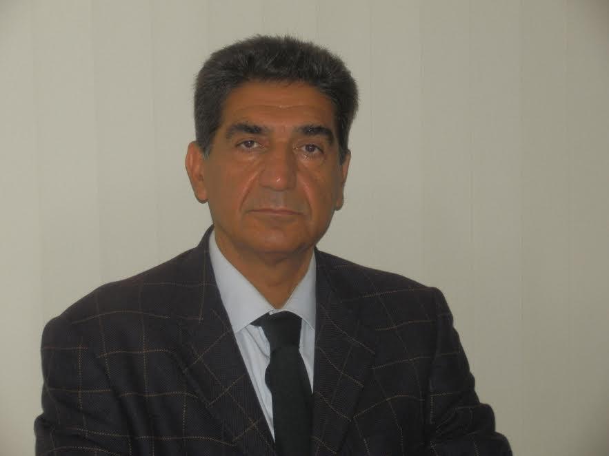 احمد تاج الدینی: شادباش نوروزی