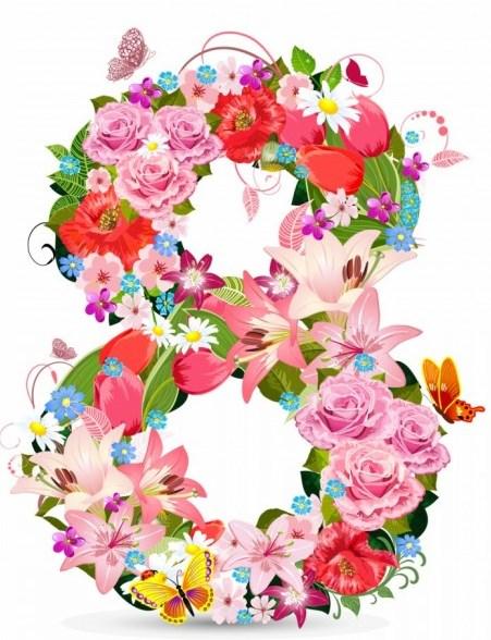 روز جهانی زن گرامی باد!