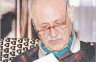 منوچهر برومند: یادى از شادروان دکتر عبدالحسین زرین کوب